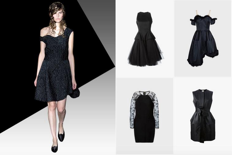 99e4a67aaed9 Αυτό το φόρεμα αξίζει μία θέση στην γκαρνταρόμπα σας  Φοριέται σε κάθε  επίσημη περίσταση και μπορεί να είναι εξαιρετικά εντυπωσιακό.