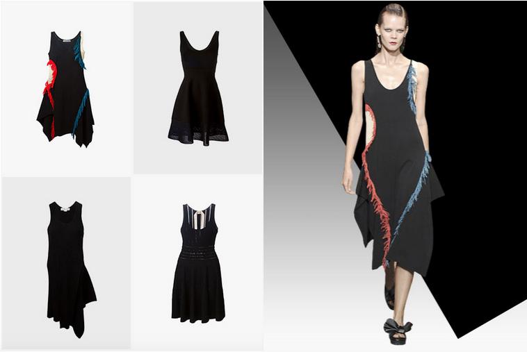 e9b15f7288cf Το νέο σας καθημερινά φόρεμα  Είναι ένα από τα πιο κολακευτικά φορέματα της φετινής  σεζόν