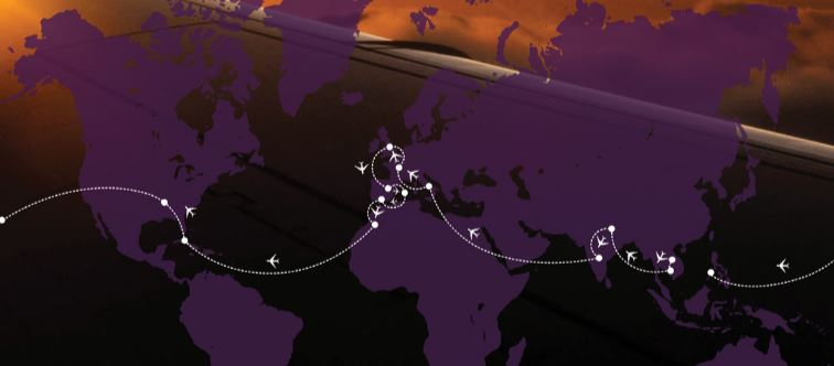 Απλησίαστο όνειρο: Αυτό είναι το ακριβότερο ταξίδι στον κόσμο και κοστίζει μόνο... 14 εκατομμύρια ευρώ! (Photos)