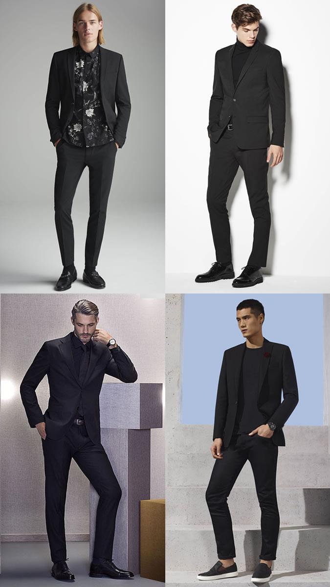 Οι 6 πιο stylish τρόποι να φορέσετε το κοστούμι σας αυτό το ... 54f769e308c