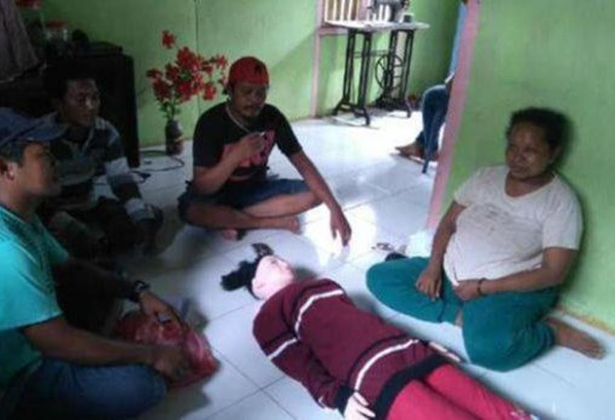 Ινδονησιακά σεξ βίντεο Κατάμαυρος/η γαμημένο