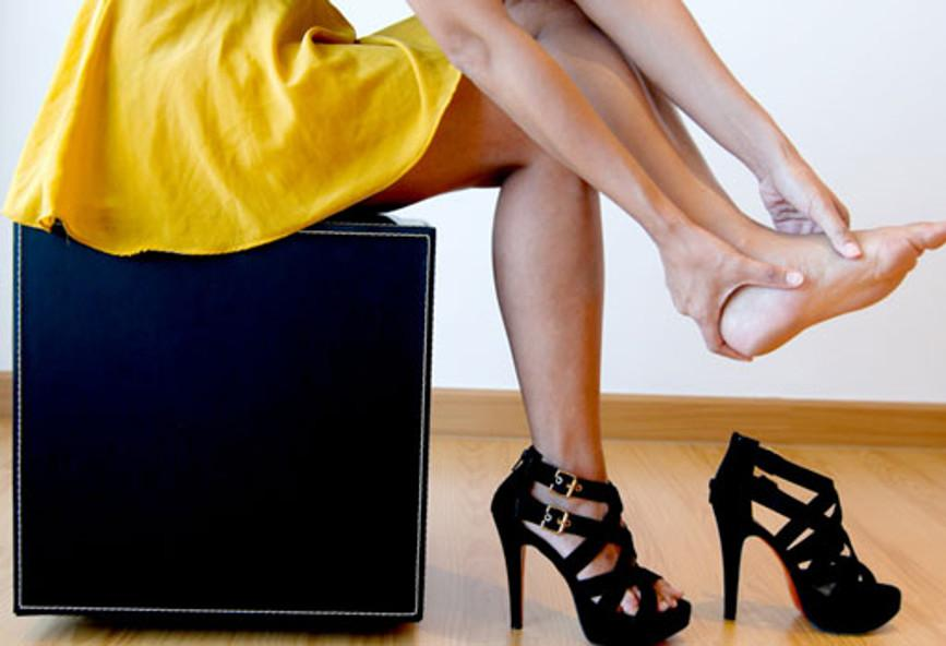 6 tips για να κάνετε πιο άνετα τα νέα σας παπούτσια που σας ... 38739f09d33
