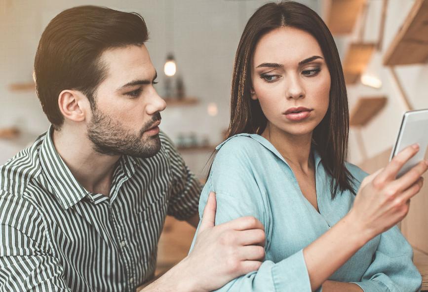 Διαζευγμένος μπαμπάς και dating