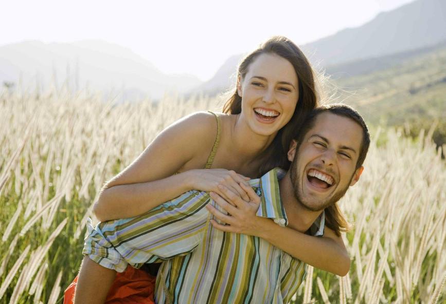 Ραντεβού και γάμο μετά το διαζύγιο.