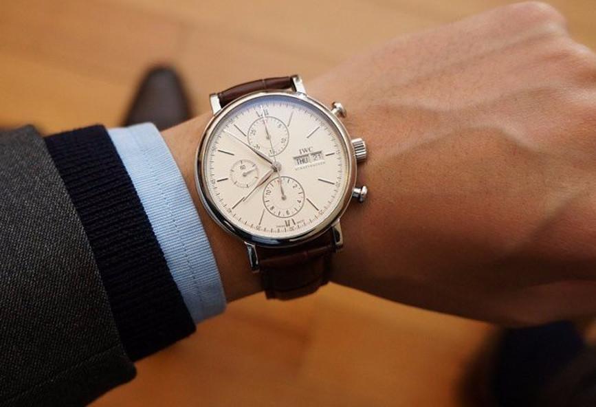 Το Business Insider προτείνει τα 5 καλύτερα vintage ρολόγια της ... 8323b249610