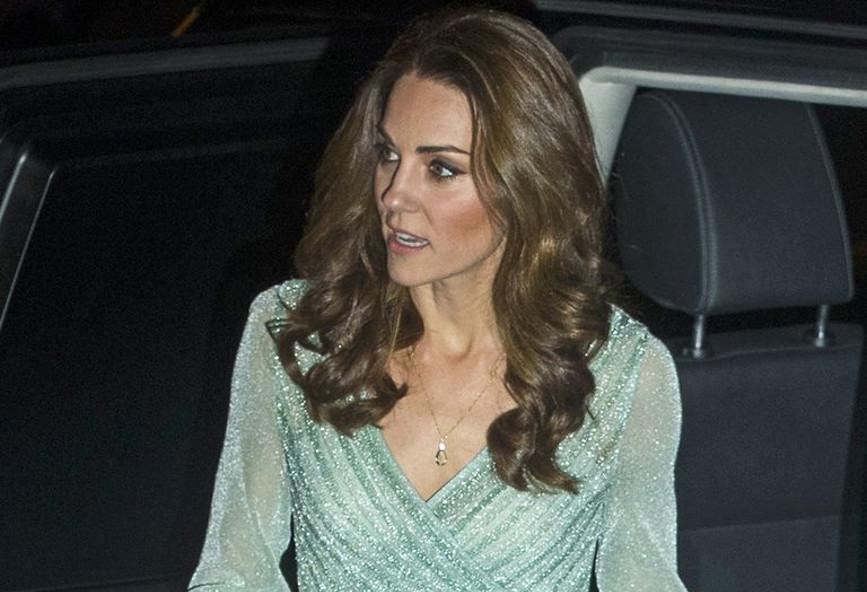 030081afc42e Η Kate Middleton εντυπωσίασε τους πάντες στην Ιρλανδία με αυτό το ...