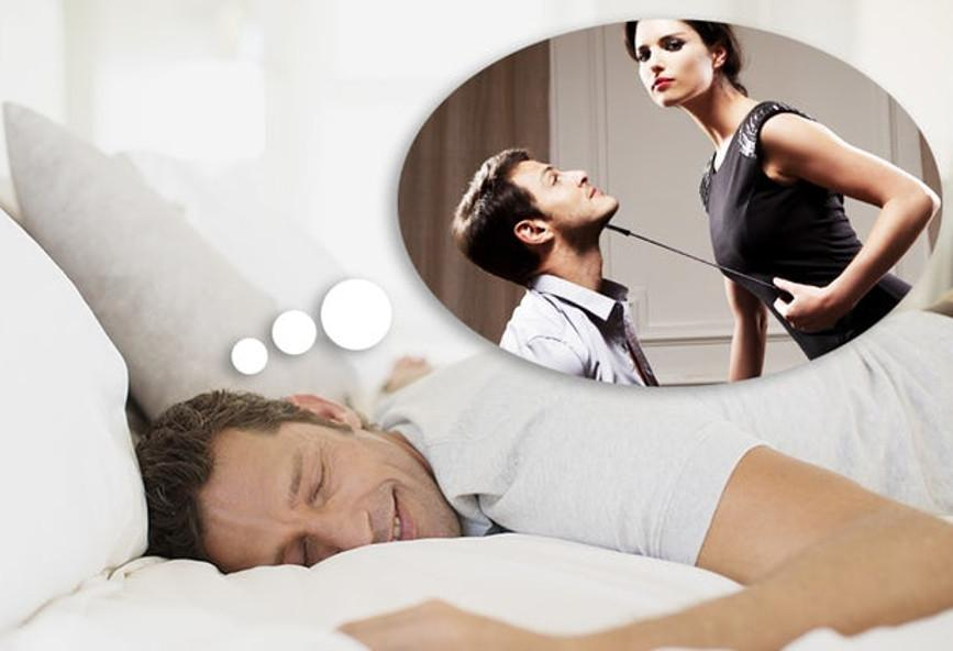Τι σημαίνει όταν κάνεις σεξ με την πρώην σου σε ένα όνειρο