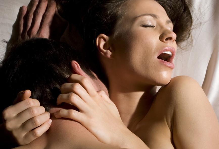 Τύποι που τους αρέσει το πρωκτικό σεξ