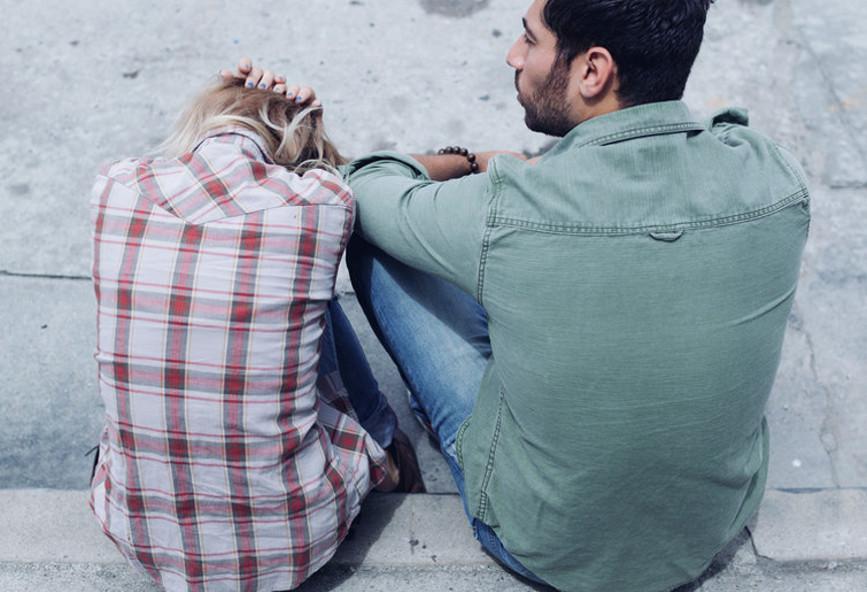 dating με άτομα με κοινωνικό άγχος