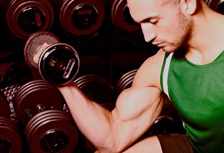 Αποτέλεσμα εικόνας για Κάνε άσκηση με βαράκια