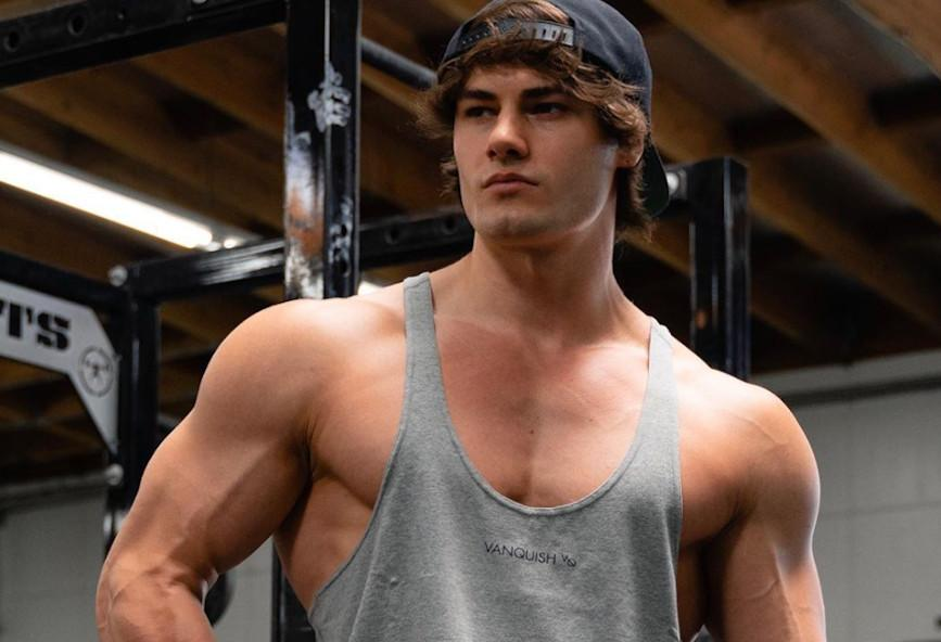 Jeff Seid by Luis Rafael | Fitness, Beast, Fitness inspiration
