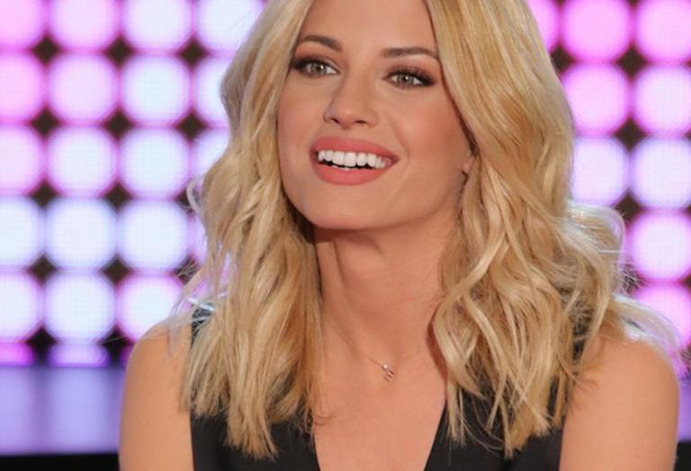 Το νέο αμόρε της Ευαγγελίας Αραβανή είναι πασίγνωστος τραγουδιστής;  - Κεντρική Εικόνα