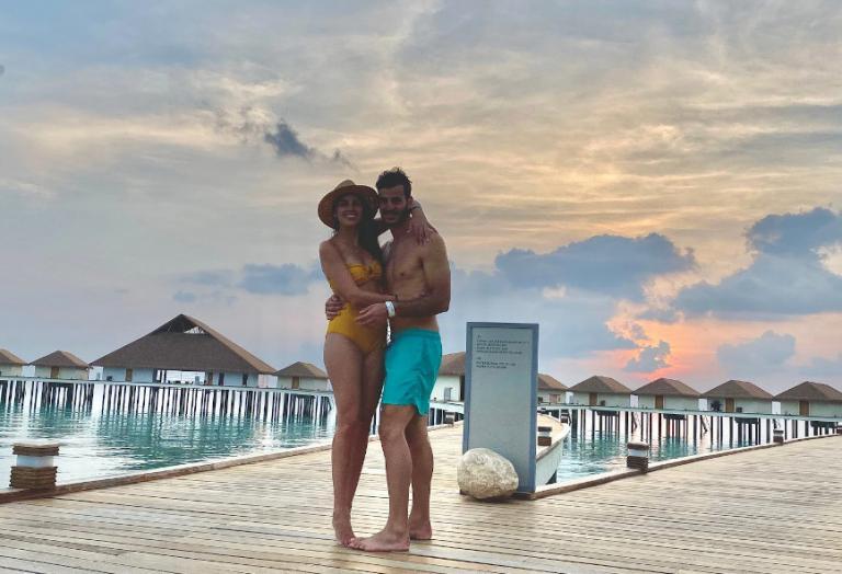Πολλοί θεωρούν πως αυτό είναι το πιο τυχερό ζευγάρι στον κόσμο [εικόνες] - Κεντρική Εικόνα