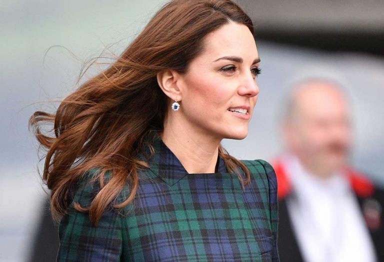 H πρώτη ερωτική απογοήτευση της Kate Middleton ήταν από έναν ηθοποιό - Κεντρική Εικόνα