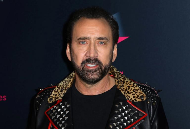 O Nicolas Cage παραδέχτηκε πως έκανε και 5ο γάμο... στα κρυφά [εικόνες] - Κεντρική Εικόνα