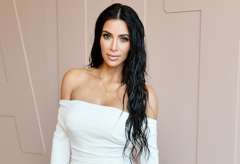 "H Kim Kardashian έδωσε το όνομα ""Σικάγο"" στη νεογέννητη κόρη της - Κεντρική Εικόνα"