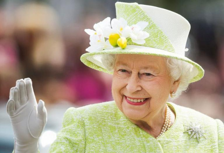 Gay γάμο θα κάνει ξάδελφος της βασίλισσας Ελισάβετ [εικόνες] - Κεντρική Εικόνα