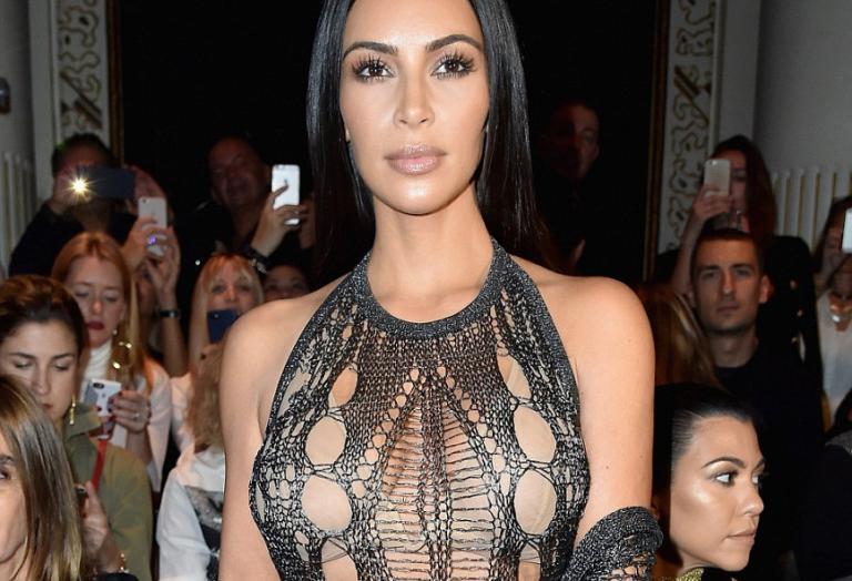 4 φορές που Kim Kardashian μοίρασε εγκεφαλικά στο Παρίσι [εικόνες] - Κεντρική Εικόνα