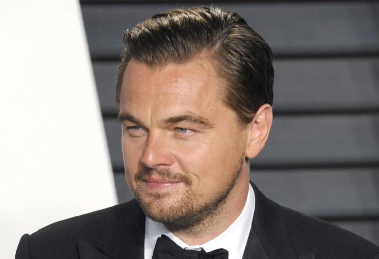 O Leonardo Dicaprio βρήκε ξανά τον έρωτα στην αγκαλιά ενός μοντέλου; [εικόνες] - Κεντρική Εικόνα