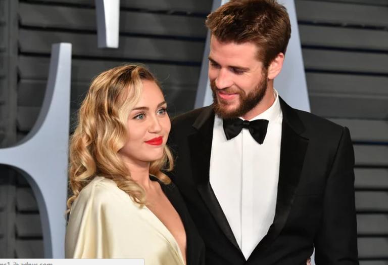 Χωρισμός - βόμβα στο Χόλιγουντ: H Miley και o Liam ακύρωσαν το γάμο τους - Κεντρική Εικόνα