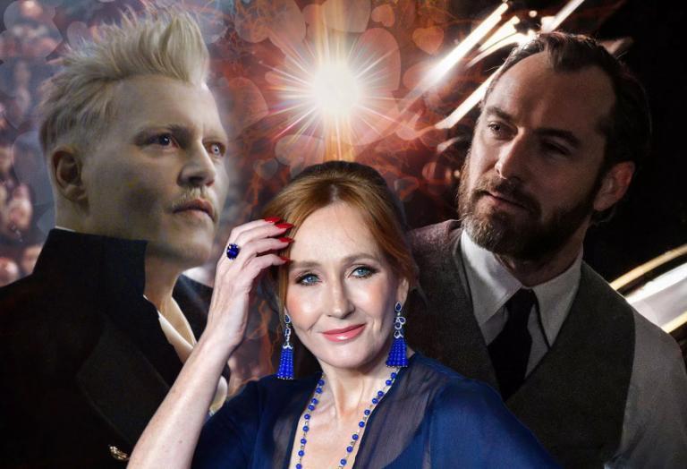 H JK Rowling κατάφερε να προκαλέσει την οργή πολλών φαν του Χάρι Πότερ - Κεντρική Εικόνα