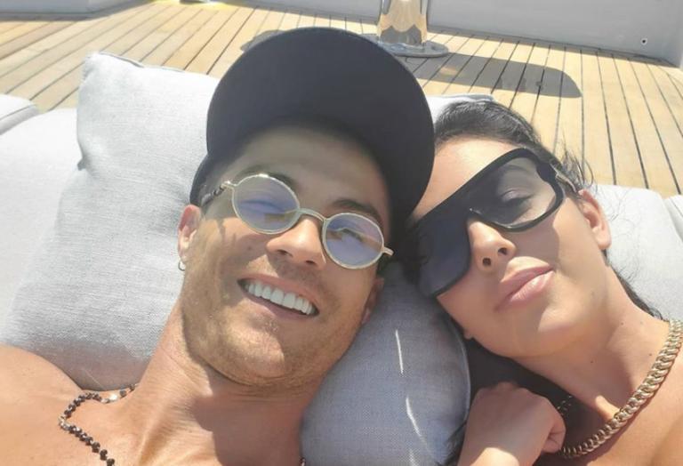 H σύντροφος του Ronaldo τρέλανε το Instagram με τα οπίσθια της [βίντεο] - Κεντρική Εικόνα