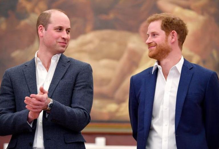 Κάποιοι θύμωσαν με τις ευχές του πρίγκιπα William για τα γενέθλια του αδελφού του - Κεντρική Εικόνα