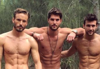 Οι άντρες που ανήκουν σε αυτά τα 3 ζώδια είναι οι πιο... ποθητοί του ζωδιακού - Κεντρική Εικόνα