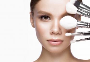 Η διαχρονική αξία του μακιγιάζ - Κεντρική Εικόνα