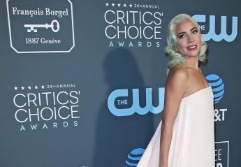 H Lady Gaga κέρδισε 2 νέα βραβεία αλλά έχασε κάτι που αγαπούσε πολύ [εικόνες] - Κεντρική Εικόνα