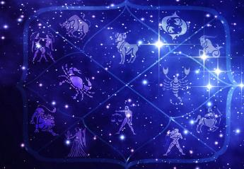 Οι αστρολογικές προβλέψεις της Πέμπτης 1 Νοεμβρίου 2018 - Κεντρική Εικόνα