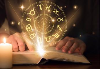 Οι αστρολογικές προβλέψεις της Δευτέρας 5 Νοεμβρίου 2018 - Κεντρική Εικόνα