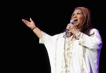 Παγκόσμια θλίψη για το θάνατο της βασίλισσας της soul Aretha Franklin - To μήνυμα του Obama - Κεντρική Εικόνα