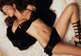 Η Αdriana Lima ανακοίνωσε πως δεν θα ξαναδούμε γυμνό το κορμί της - Κεντρική Εικόνα