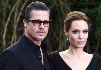 Ο Brad Pitt έδωσε... τελεσίγραφο στην Jolie για το διαζύγιο  - Κεντρική Εικόνα