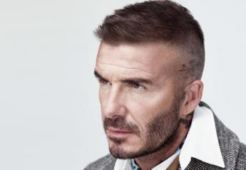O David Beckham τόλμα να ποζάρει με έντονο μακιγιάζ [εικόνες] - Κεντρική Εικόνα