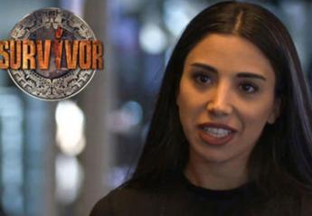 Survivor 3: Η Τουρκάλα Καντέρ ξεσπάθωσε κατά των πρώην συμπαικτών της - Κεντρική Εικόνα