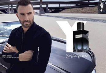 Ανακαλύψτε το νέο Y Eau de Parfum του YSL - Κεντρική Εικόνα
