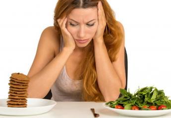 Μάθε πως το άγχος μπορεί να αλλάξει το μεταβολισμό και το βάρος σου - Κεντρική Εικόνα