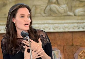 H Angelina Jolie βρίσκεται στην Καμπότζη [εικονες] - Κεντρική Εικόνα
