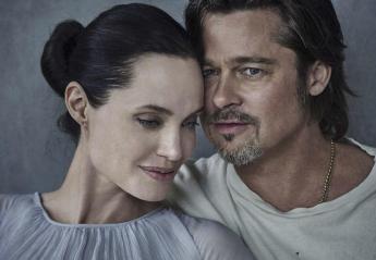 Απροσδόκητες εξελίξεις έχουμε στο πολύκροτο διαζύγιο Pitt - Jolie - Κεντρική Εικόνα