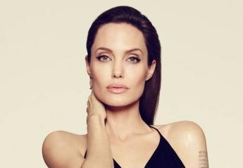 Η Angelina Jolie μας δίνει νέες πληροφορίες για το διαζύγιο της  - Κεντρική Εικόνα