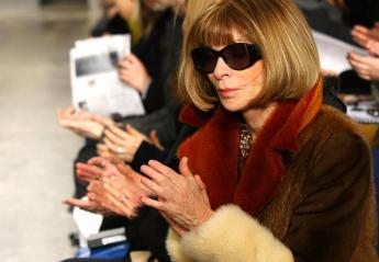 Γιατί η Anna Wintour φοράει πάντα και παντού γυαλιά ηλίου; - Κεντρική Εικόνα