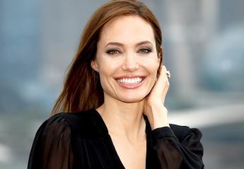 Μόνο ένα πράγμα στον κόσμο κάνει πραγματικά ευτυχισμένη την Angelina Jolie - Κεντρική Εικόνα
