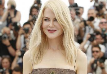 Εκθαμβωτική η Kidman στο photocall της νέας ταινίας του Γιώργου Λάνθιμου - Κεντρική Εικόνα