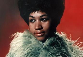 Υπάρχει μια περίεργη σύμπτωση με την ημέρα θανάτου της Aretha Franklin - Κεντρική Εικόνα