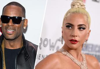 H Lady Gaga ζήτησε συγγνώμη που συνεργάστηκε με αυτόν τον ράπερ - Κεντρική Εικόνα