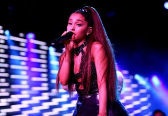 H Ariana Grande ετοιμάζεται να παντρευτεί; - Κεντρική Εικόνα