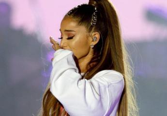 H Ariana Grande έκανε ένα τατουάζ για να τιμήσει τα θύματα του Μάντσεστερ - Κεντρική Εικόνα