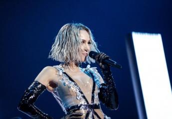 Eurovision: Η Τάμτα έκανε ποδαρικό στο διαγωνισμό και εντυπωσίασε [βίντεο] - Κεντρική Εικόνα